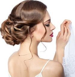 håruppsättning
